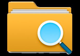 synology, file station, logo, dsm6