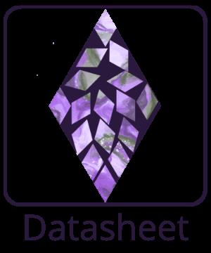 storage alchemist, category datasheet
