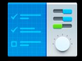 synology, control panel, logo, dsm6