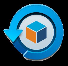 synology, hyper backup, logo, dsm6