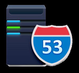 synology, dns server, logo, dsm6