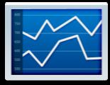 synology, resource monitor, logo, dsm6