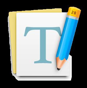 synology, text editor, logo, dsm6
