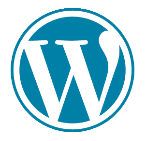 synology, wordpress, logo, dsm6