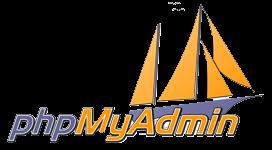 synology, phpmyadmin, logo